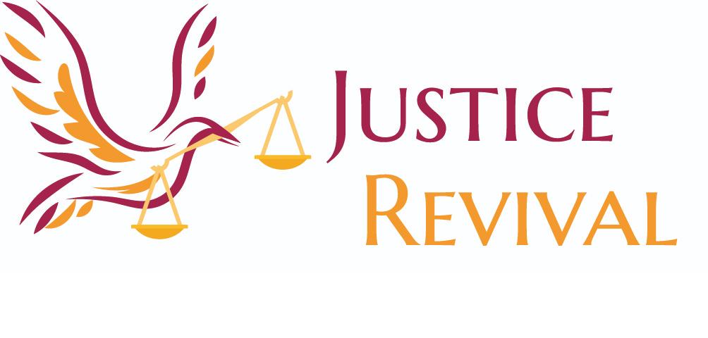 Justice Revival Logo