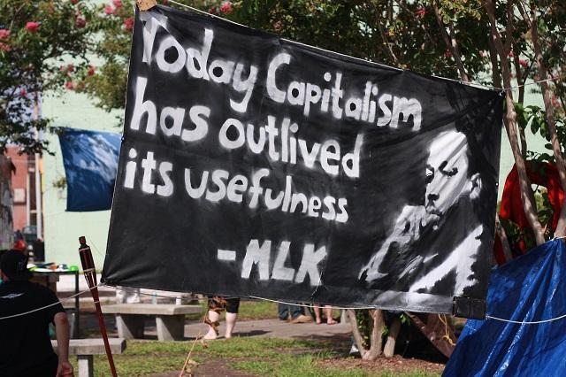 MLK on Capitalism