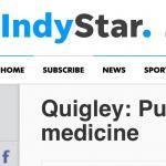 Indy Star screenshot